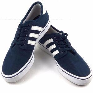Adidas Boys Sneakers Seeley 5.5 Collegiate BY3840